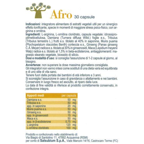 Afro-Retro