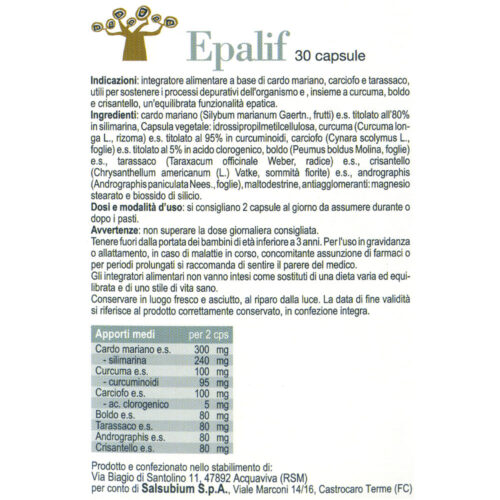 Epalif-Retro